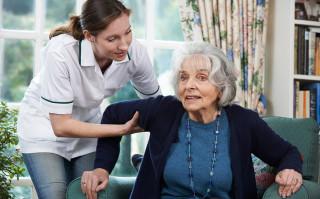 Pflege-Betreuung